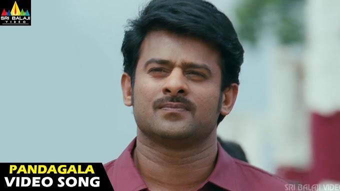 Pandagala Song Lyrics in Telugu - Mirchi | Prabhas, Anushka, Richa