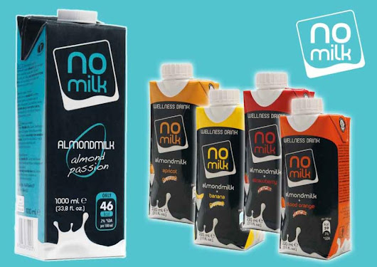 no milk - Natural products that are delicious - The Malta Independent
