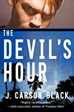 The Devil's Hour by J. Carson Black