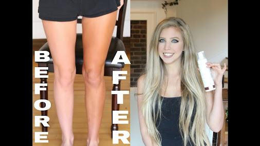 Learn how to use self tanning mousse ! Plus her my review on one of my favorite…