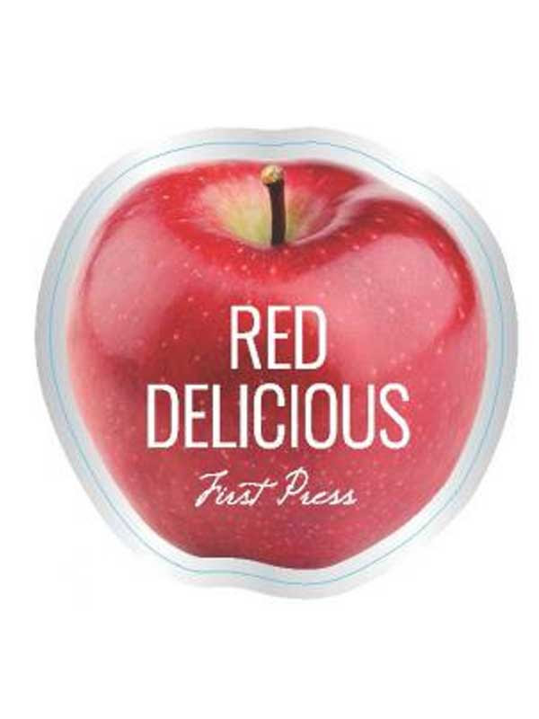 Red Delicious Apple Red Delicious Apple First Press Rose 750ml