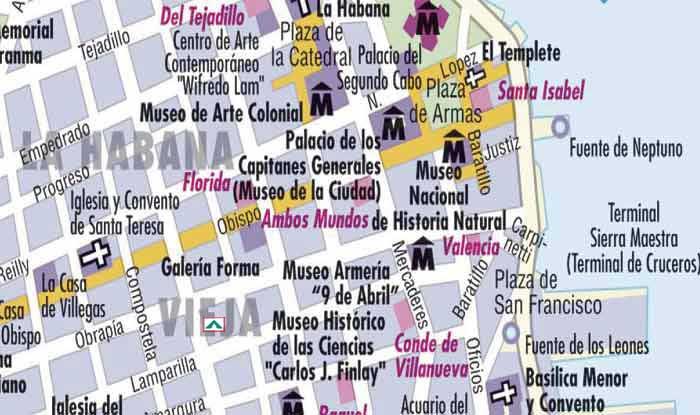Zone 2 • Plaza de la Catedral, Plaza de Armas, Plaza de San Francisco