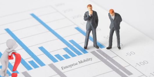 What's stopping the enterprise mobility market to make a headway?
