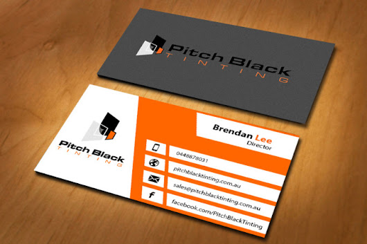 I will design business cards for you for $5