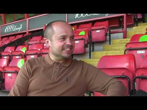 Watch: Dan Mole Offers an Update Ahead of Saturday's Return of Fans