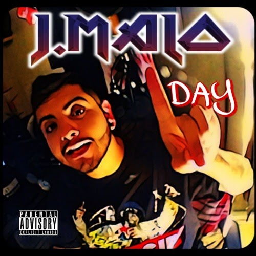 #NewArtistAlert Up and Coming artist out of CA J.Malo dropping that 🔥🔥🔥Check out his latest single...