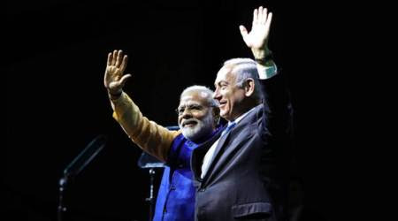 Israel to invest $68.6 million to boost cooperation with India
