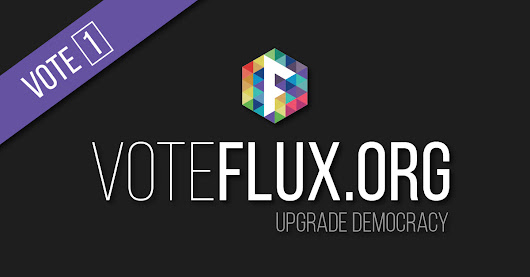 Flux | Upgrade Democracy
