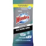 SC Johnson & Son SJN319248CT Windex Electronic Wipe - Pack of 25