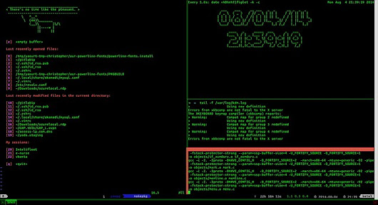 What are useful CLI tools for Linux system admins - Linux FAQ
