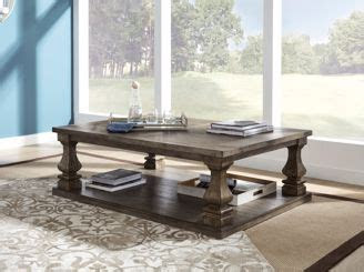 johnelle gray cocktail table kimbrells furniture