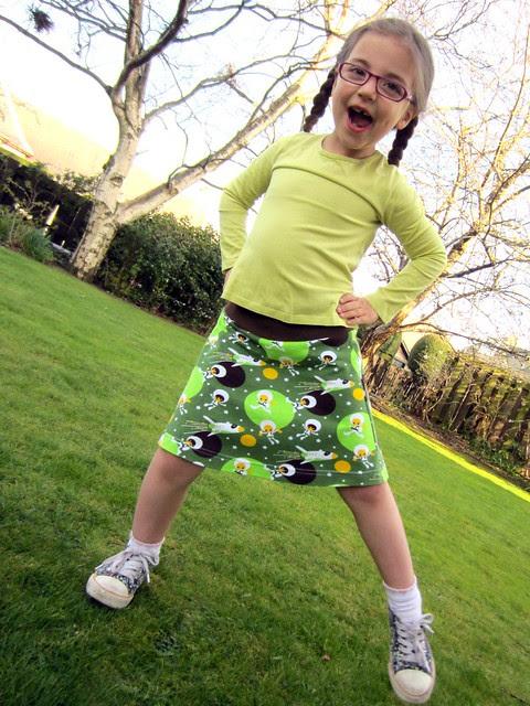 tennis skirt dancing