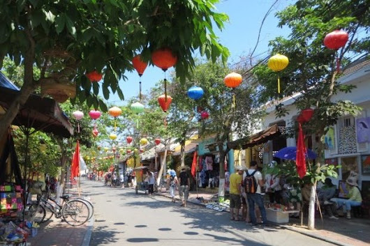 Vietnam Travel Tips: Where to Go in Hoi An