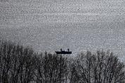 Takut Ketahuan, Kapten Kapal Lempar Kru Ilegal ke Laut