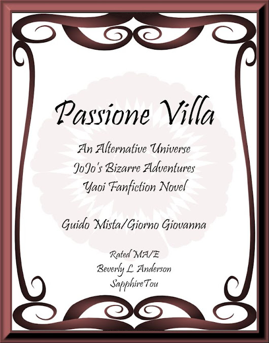 Passione Villa | Fanfiction
