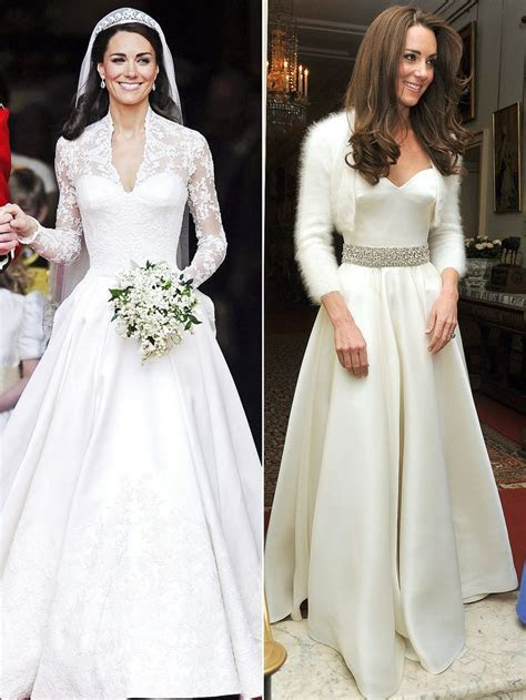 Will Pippa Middleton Wear Two Wedding Dresses Like