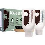 BILLY JEALOUSY - Beard Envy Kit (2) 3 oz. Items With Brush
