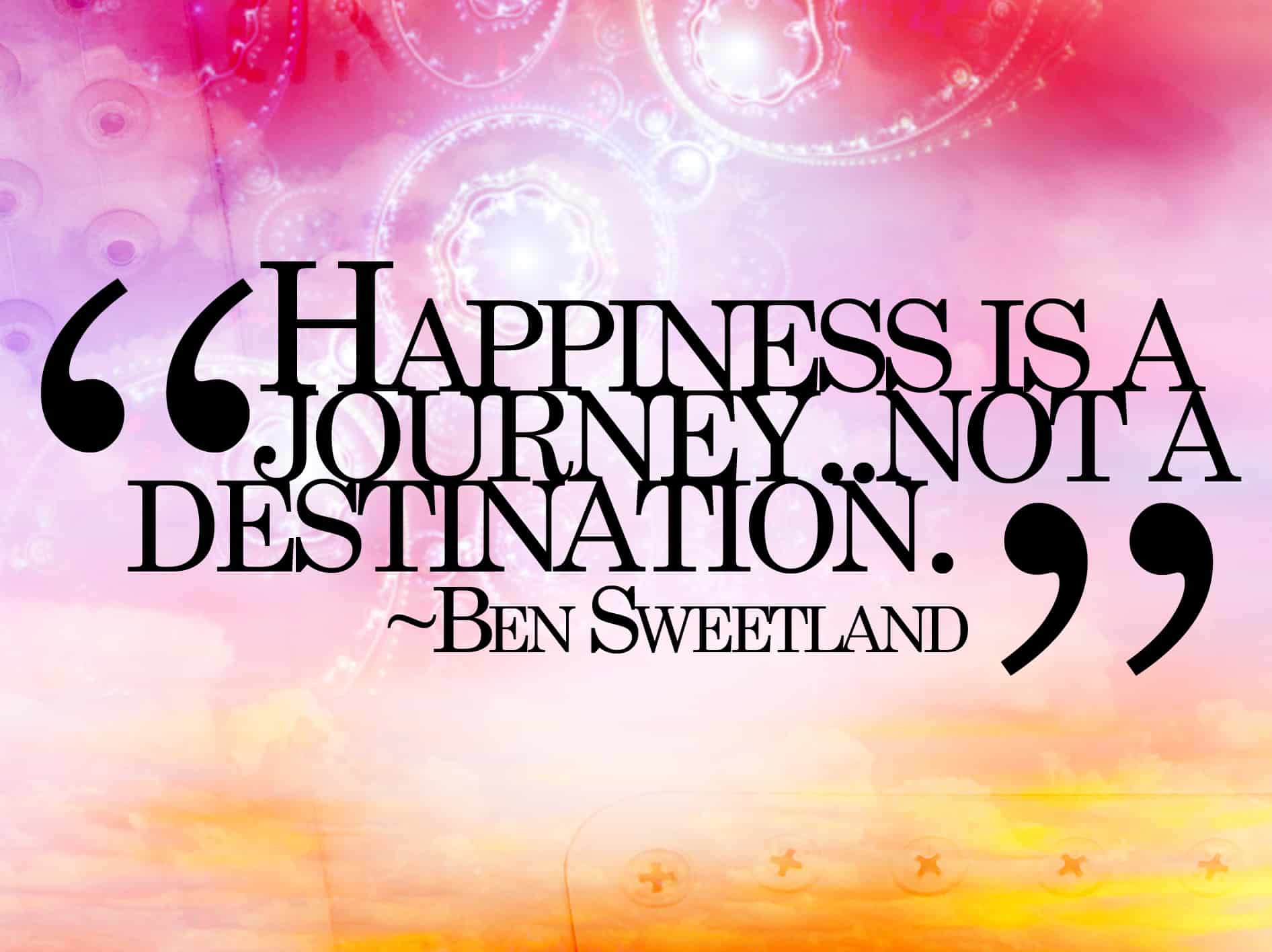 25  Best Happiness Quotes