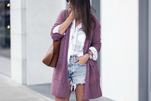 PERFECT FOR LAYERING | Houston Fashion Blog | The Styled Fox