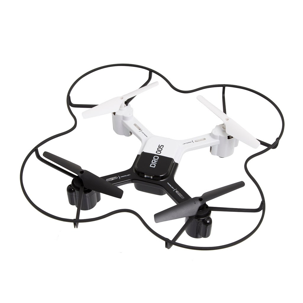 Sharper Image 10 In Lunar Drone With Camera Streaming Shophistic