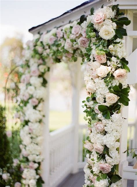 Elegant Garden Chic Florida Wedding   MODwedding