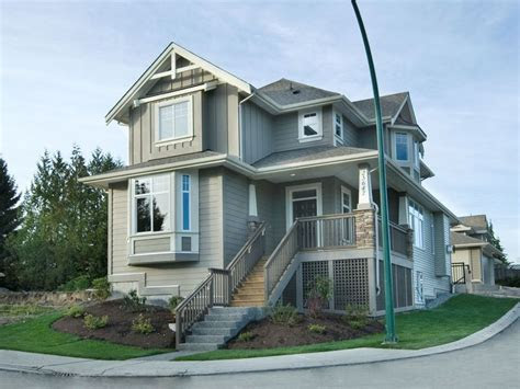 fresh canadian houses home building plans