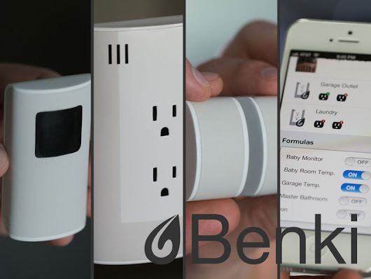 Benki: Connected Devices Done Right.