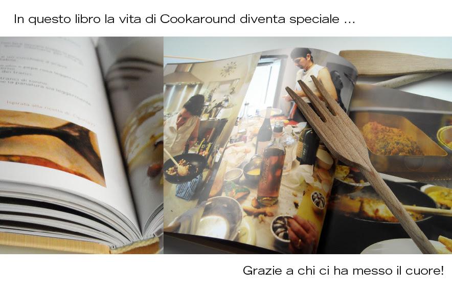 libro Cookaround