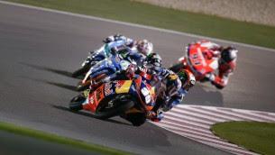 moto3 race salom qatar
