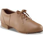 Girls' Capezio Fluid Tap Kids Shoe