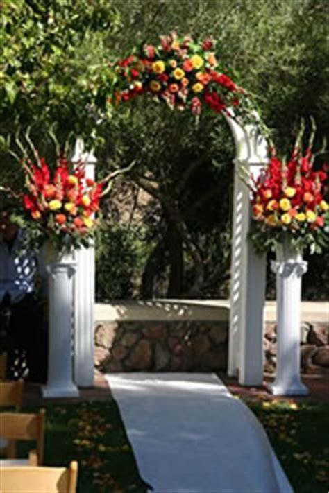Wedding Garden Arbor, Outdoor Wedding Decorations