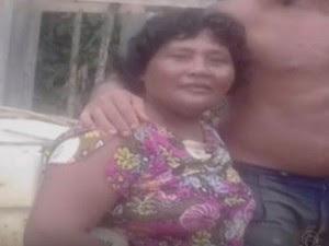 'Dona Dora' teria sido alvo de ameaças e agressões, segundo familiares (Foto: Reprodução/Rede Amazônica)