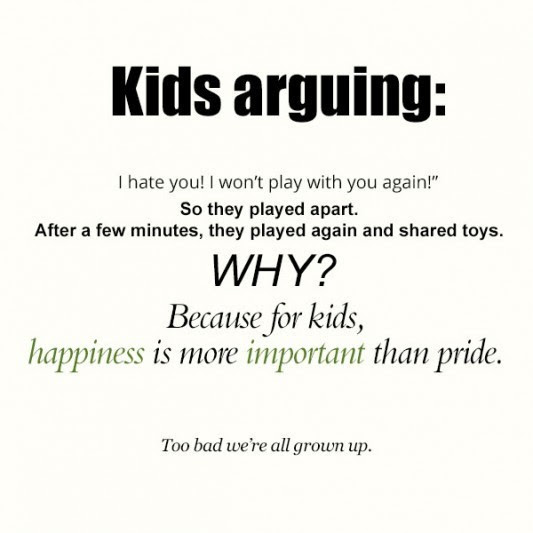 Tired Of Arguing Quote Quote Number 683599 Picture Quotes