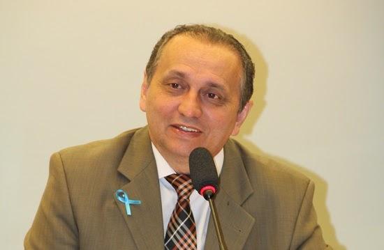 Confirmado: Antônio Jácome é candidato a senador
