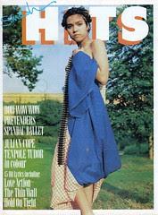 Smash Hits, August 20, 1981