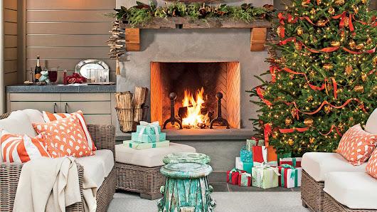 Our Best-Ever Holiday Decorating Ideas