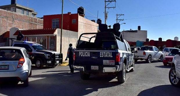 Ejecutan a niña de 3 años y 4 adultos en Zacatecas