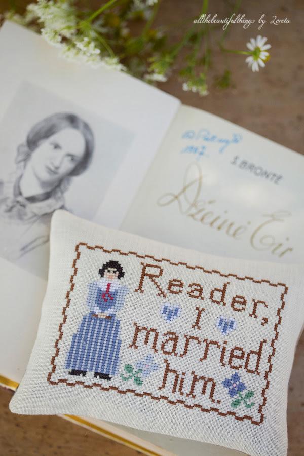 Casey Buonaugurio - Reader I Married Him