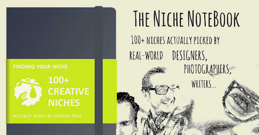Finding Your Creative Niche: 100+ Niche Market Examples