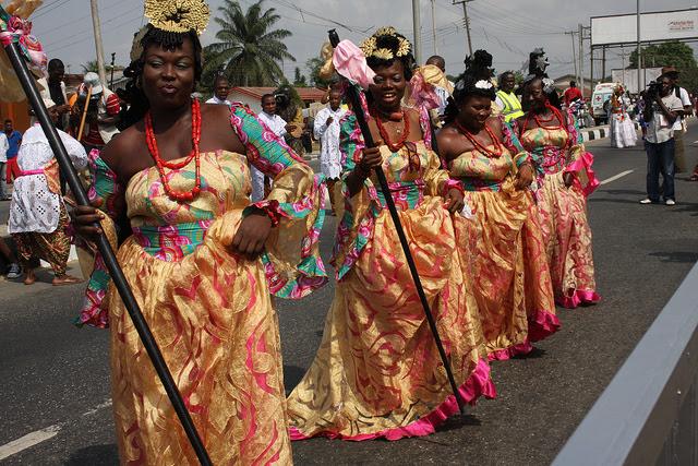 Calabar Carnival, Cross River State