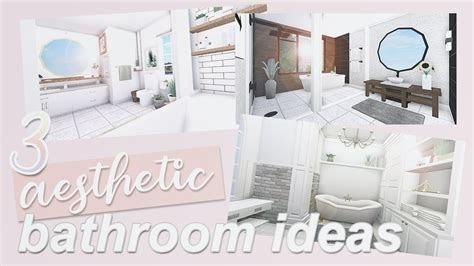 Bathroom Ideas Adopt Me