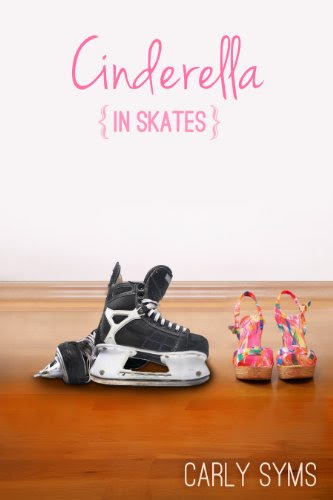 Cinderella in Skates by Carly Syms
