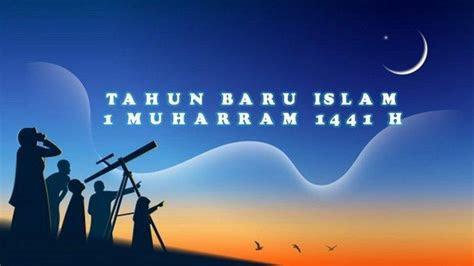 kirim ucapan selamat   islam  muharram