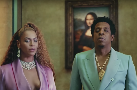 Art History, or the Illuminati? What Jay-Z and Beyoncé Are Really Up to With Their Viral New Louvre Video