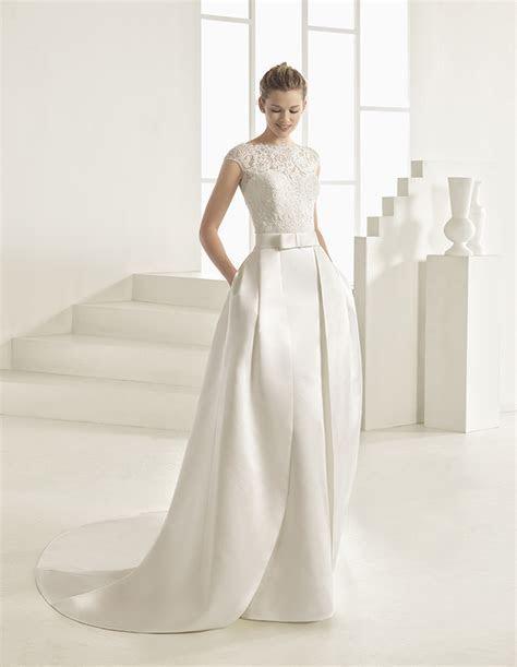 ROSA CLARÁ   Designer wedding dresses in Cardiff