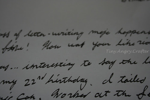 ..man I have bad penmanship