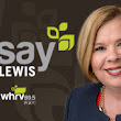 Guest Spot on HearSay with Cathy Lewis