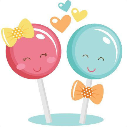 Lollipop Couple SVG cut files for scrapbooking lollipop svg cut file free svgs free svg cuts
