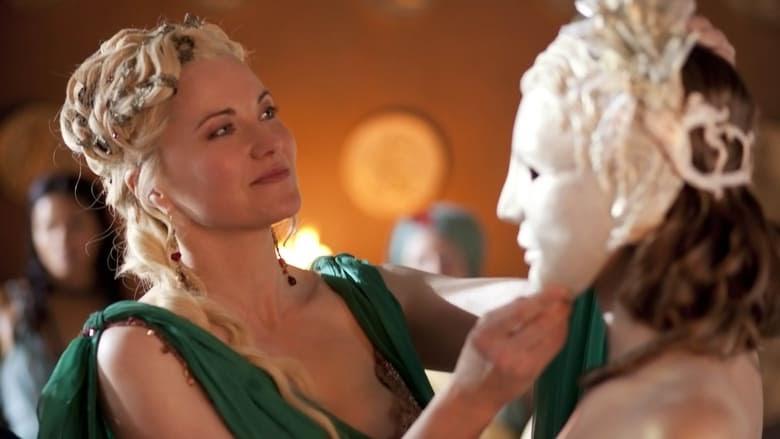 Full TV Spartacus Season 1 Episode 9 Whore (2010) Watch ...