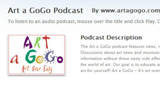art a gogo